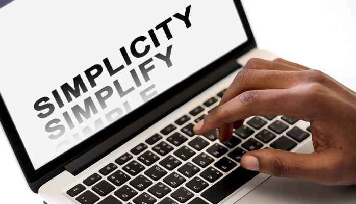 simplify, business,simplicity